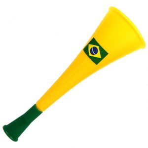 CORNETINHA DO BRASIL