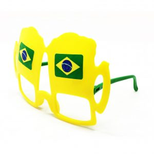 ÓCULOS DE CHOPP DO BRASIL