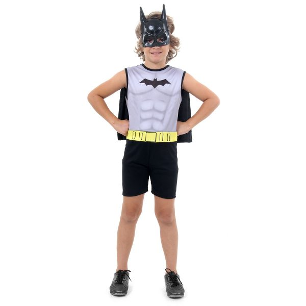 FANTASIA BATMAN REGATA INFANTIL
