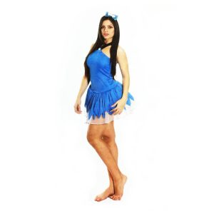 FANTASIA BETTY OS FLINTSTONES FEM