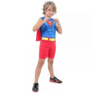 FANTASIA SUPERMAN REGATA INFANTIL