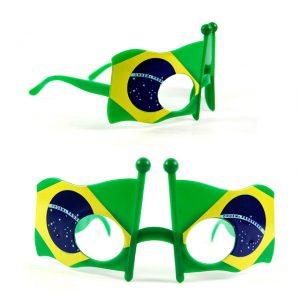 ÓCULOS BANDEIRA DO BRASIL