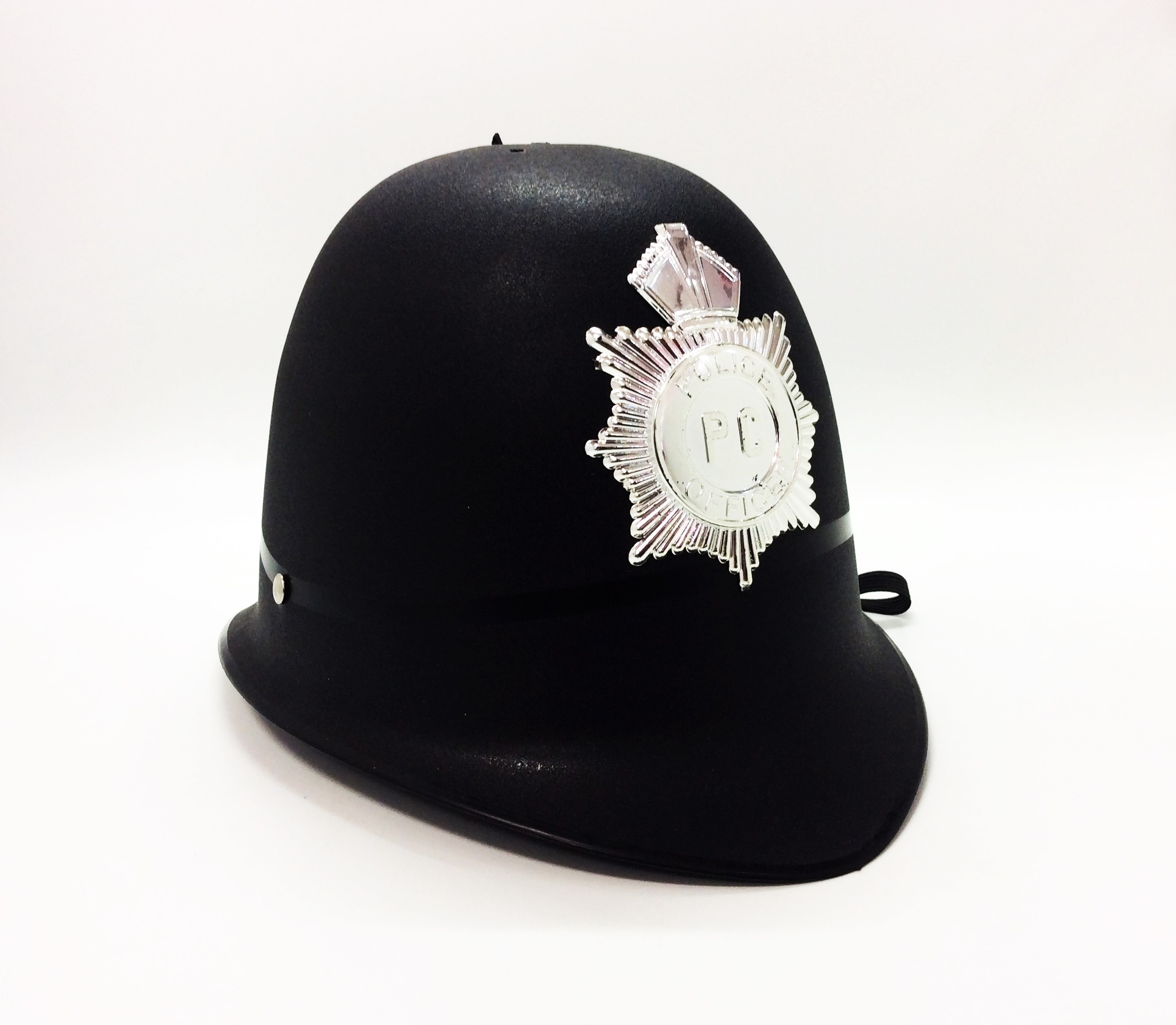 CAPACETE POLÍCIA INGLESA