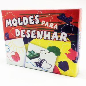 MOLDES PARA DESENHAR