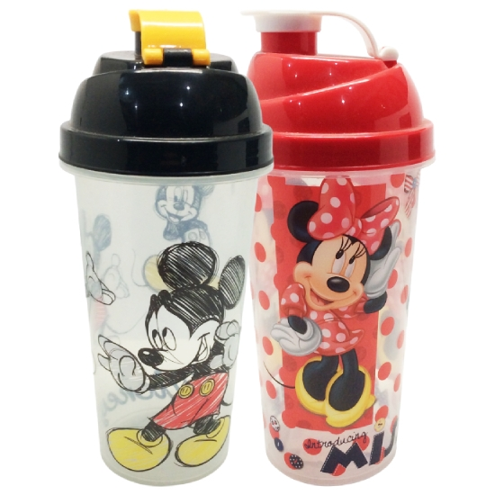 GARRAFA MICKEY/MINNIE 580ML