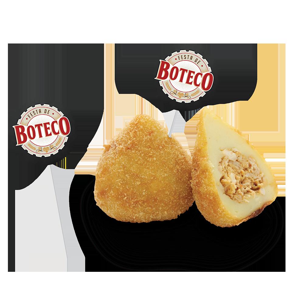 TOPPER DE DOCES BOTECO