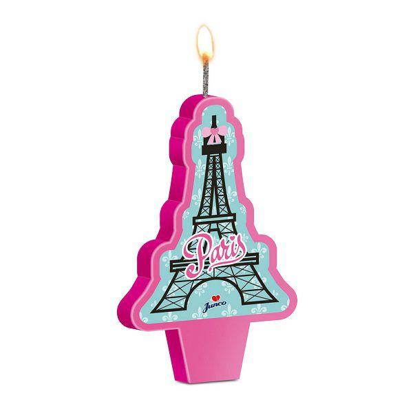VELA TEMA PARIS