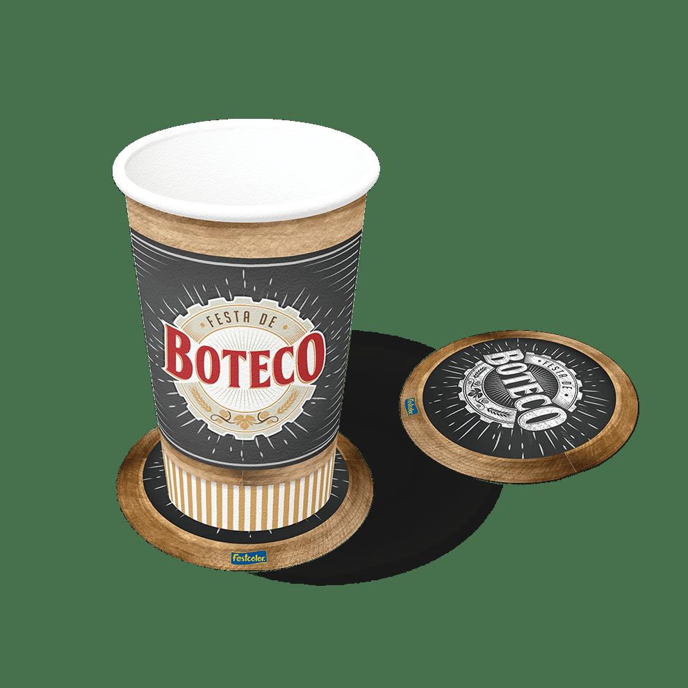 PORTA COPO BOTECO 8X